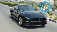Ford Mustang 2019 GT Premium 5.0 V8 GCC, 0km w/ 3Yrs or 100K km Warranty