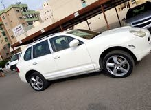 Porsche Cayenne car for sale 2005 in Hawally city