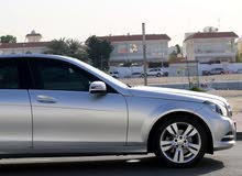 Mercedes Benz C- 200 full option for sale in Dubai / Sharjah