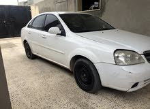 Used condition Chevrolet Optra 2009 with  km mileage