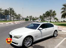 2012 BMW 740 for sale