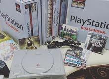 New Playstation 1 up for immediate sale in Al Riyadh