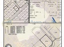ارض مميزة في مربع 18 وكورنر تصلح لتوين فيلا- المالك