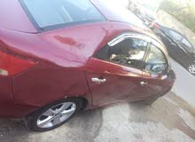 Used condition Kia Forte 2010 with  km mileage
