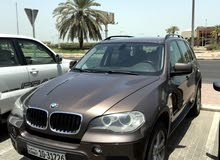 BMW X5 twin turbo