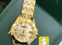 ساعة رولكس الأكثر مبيعا