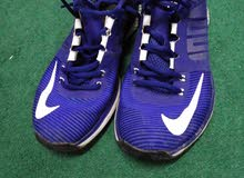 Nike zoom running shoes in good condition for sale