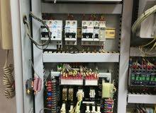 مهندس كهربا صيانة تمديدات وكافة اعمال الكهرباء24ساعة