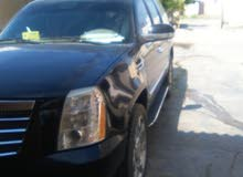 Used condition Cadillac Escalade 2008 with 10,000 - 19,999 km mileage