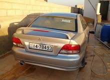 Mitsubishi Galant made in 2006 for sale