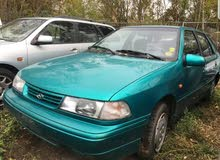 Hyundai Pony car is available for sale, the car is in New condition