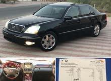 للبيع لكسزLs430نضيف 2003
