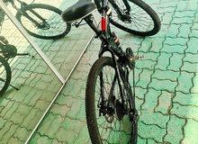 دراجة هوائية بحجم 29 بوصة