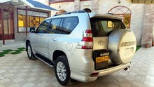 Automatic Toyota 2016 for sale - Used - Muscat city