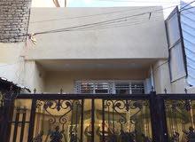 مشتمل جديد في بغداد الجديدة شارع عام