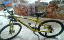 دراجه جديده لبيع...60دينارر