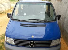 Best price! Mercedes Benz Vito 2000 for sale