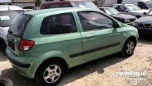 Used 2005 Getz