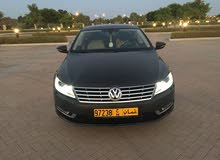 VW PASSAT CC IN MINT CONDITION