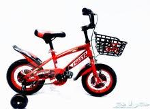 اطفال دراجة