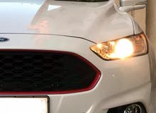 Ford Fusion 2016 - Automatic