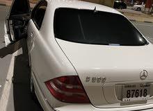 مورسيدس 2002 بنزs500