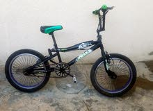original bmx  cycle urgent sale
