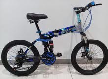 bike   super  band 20""