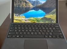 Microsoft surface pro 7 with keyboard & pen (i5,8gb ram,128gb ssd)