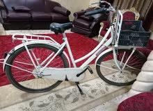 دراجه هوائيه المانيه كلاسيكي