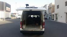 Toyota Hi-Ace Gargo Van High roof  Good Condation