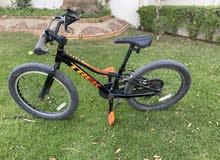 TREK bike excellent condition