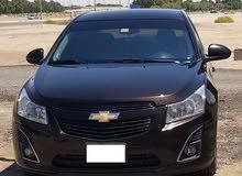 Chevrolet Cruze LS 2013 GCC