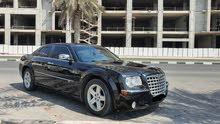 Very good Condition 2008 Chrysler C300 GCC