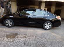 Nissan Altima 2008 - Low KM & Excellent Condition