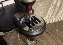 thrustmaster th8a add on