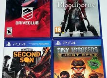 Cheapest Ps4 Games