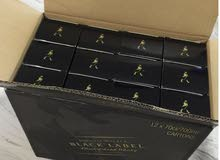 Whiskey black box (12 bottles)