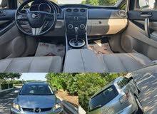 للبيع مازدا CX7 موديل 2011