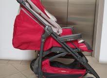 stroller inglesina
