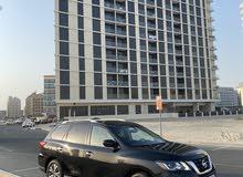 Nissan pathfinder 2019, 7 seats very clean