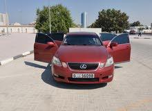 لكزس gs300 2006