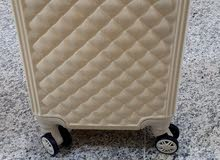 حقيبة سفر حجم صغير  قياس 43 سم