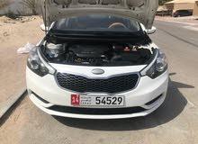 Kia cerato 2014 very clean