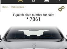 7861 fujaira