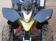 Suzuki Z90 Quad ATV For Sale