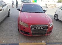 Audi A4 S-line 2006 Good Condition