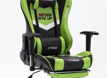 كرسي قيمينق gaming chair الاصلي مع التوصيل