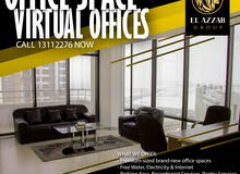 Physical Office space for  rent located in Era Tower