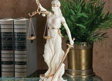 محاميه للتوكل في كافة الدعاوى